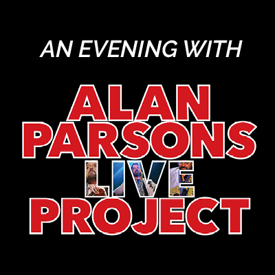 An Evening with Alan Parsons Live Project
