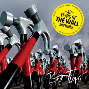 Brit Floyd – 40 Years Of The Wall and More