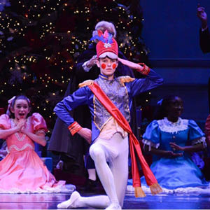 The 27th Annual Community Nutcracker