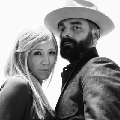 An Evening with Drew & Ellie Holcomb: The You & Me Tour