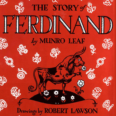 Theatreworks: The Story of Ferdinand