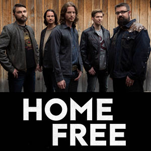 Home Free Country Christmas