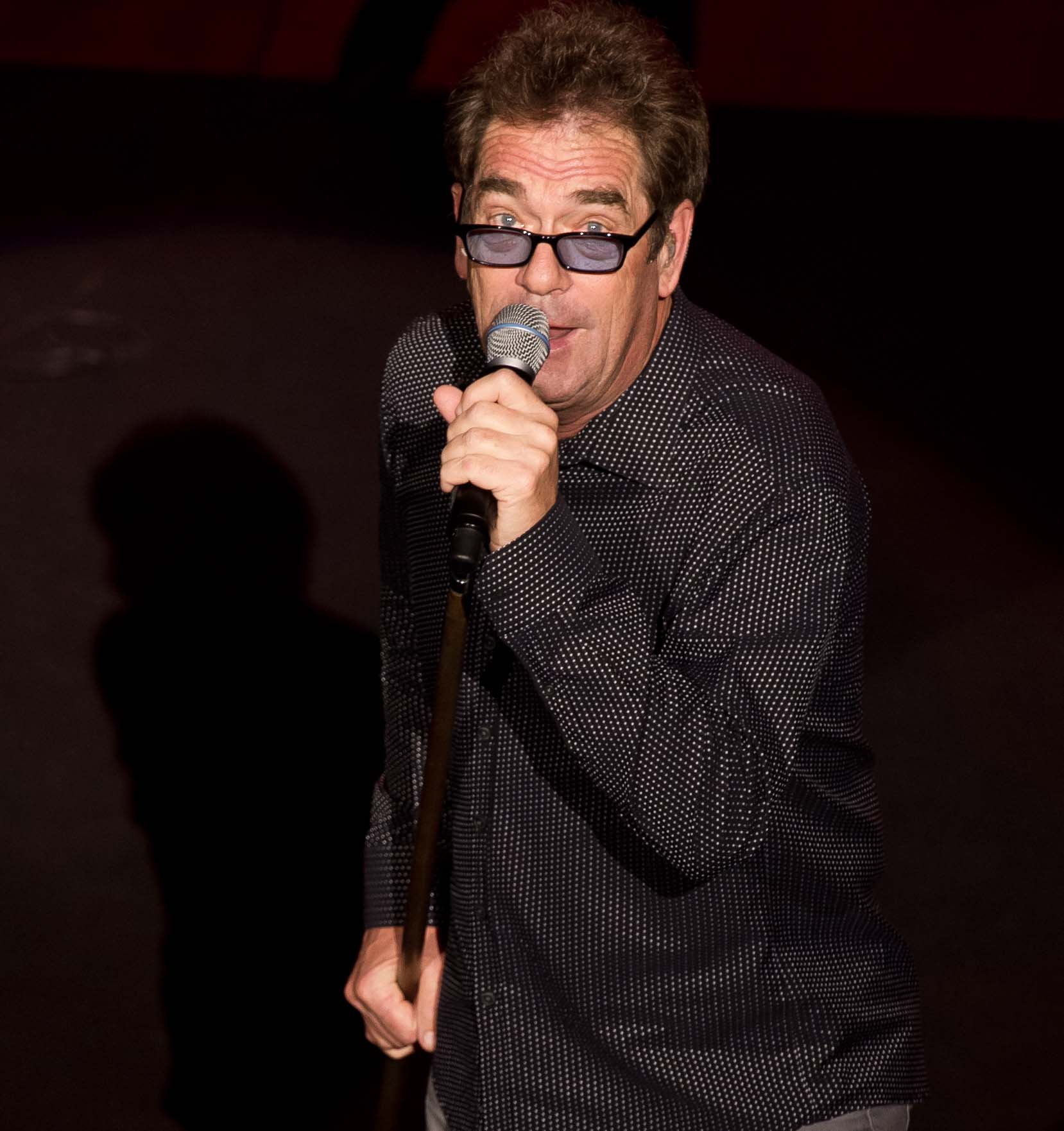 huey lewis back to the future