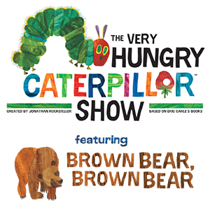 The Very Hungry Caterpillar Show – 1pm