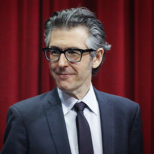 An Evening With Ira Glass: Seven Things I've Learned