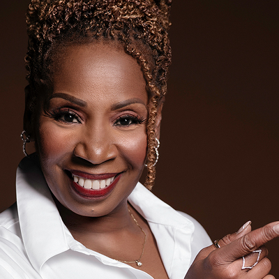 Iyanla Vanzant : Acts of Faith Remix Tour