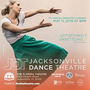 7th Annual Jacksonville Dance Theatre in Concert