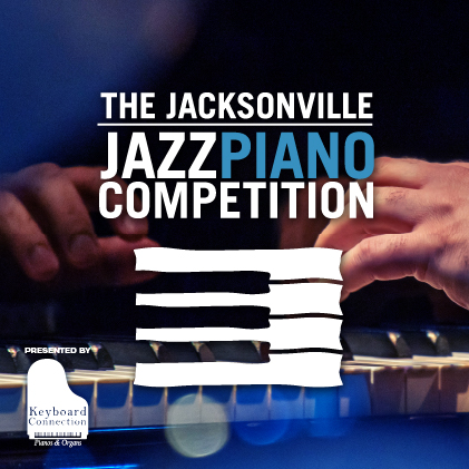 The Jacksonville Jazz Piano Competition