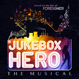 Jukebox Hero- The Musical