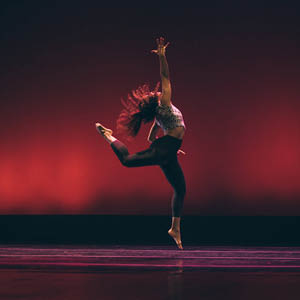 Jacksonville Dance Theatre presents its Fifth Annual Repertory Concert
