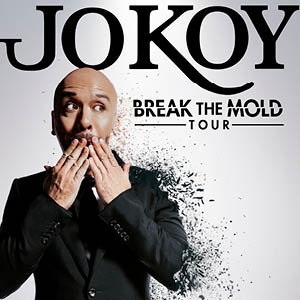Jo Koy : Break The Mold Tour