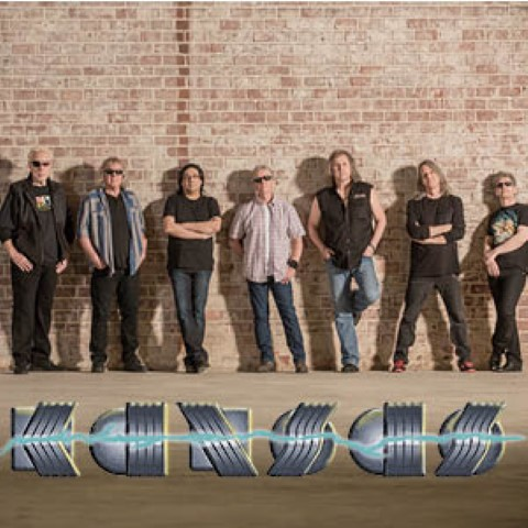 Kansas Leftoverture 40th Anniversary Tour