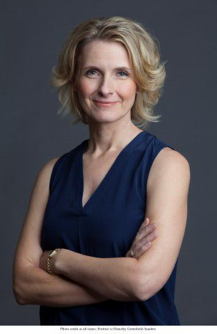 Theatre Jacksonville presents Elizabeth Gilbert