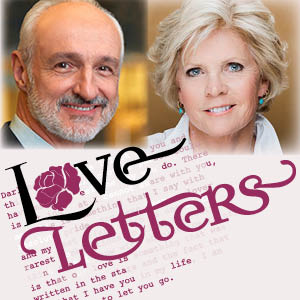 Meredith Baxter and Michael Gross : Love Letters