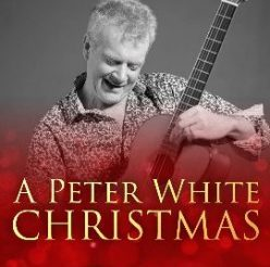 A Peter White Christmas at the Ponte Vedra Concert Hall