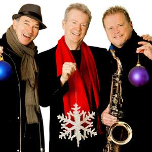A Peter White Christmas with Rick Braun and Euge Groove