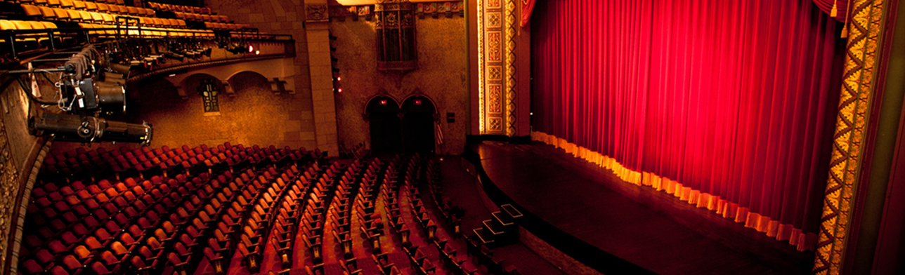 Celebrating More Than 85 Years Of Entertainment This Legendary Theatre Is Perfect For Concerts Theater Comedy Dance Corporate Functions All Kinds