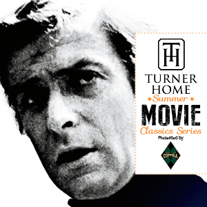 Turner Home Summer Movie Classics Series | The Italian Job 50th Anniversary presented by Coppola Family Wines