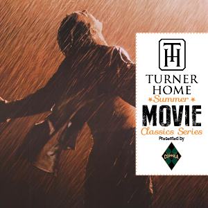Turner Home Summer Movie Classics Series | The Shawshank Redemption 25th Anniversary presented by Coppola Family Wines