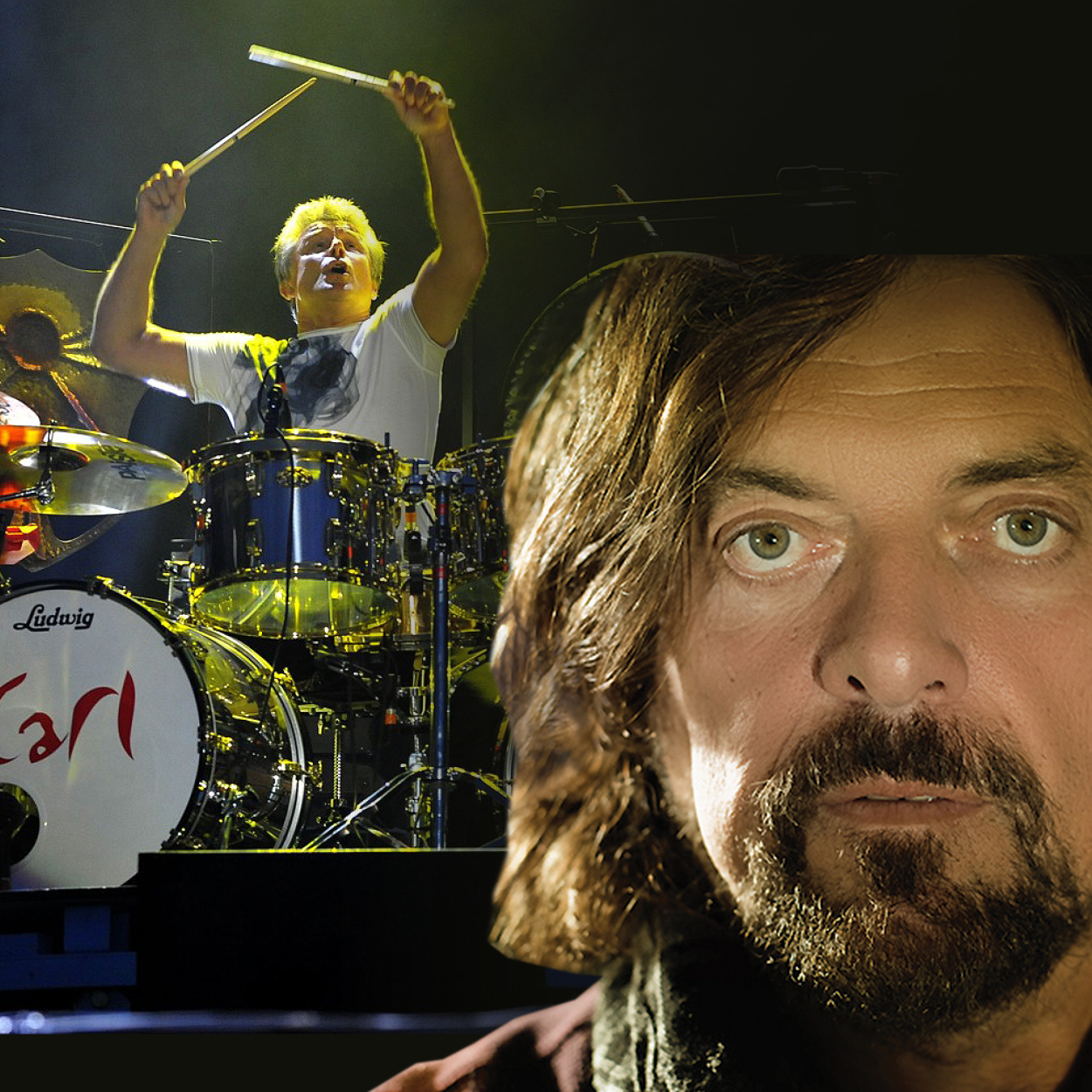 Alan Parsons Live Project featuring special guest Carl Palmer's ELP Legacy