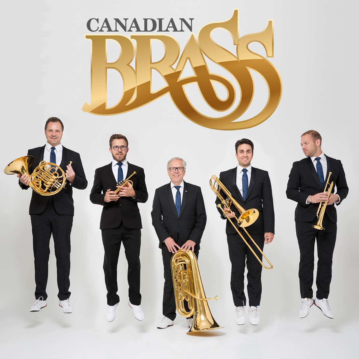Canadian Brass – A FREE EVENT PRESENTED BY BEACHES FINE ARTS SERIES
