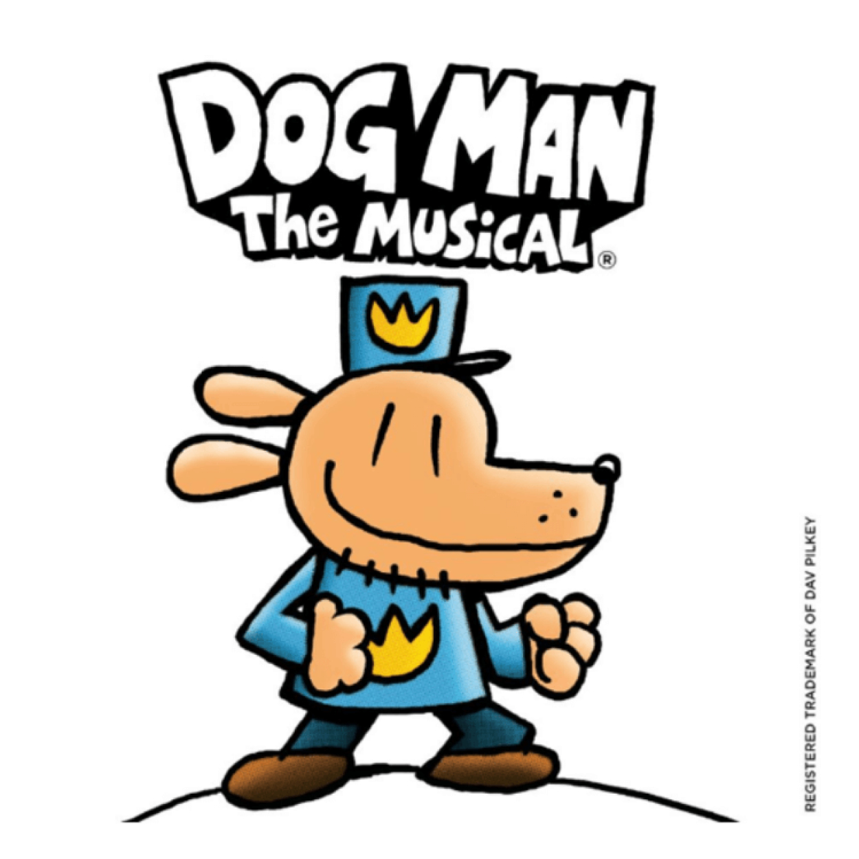 Theatreworks: Dogman: The Musical