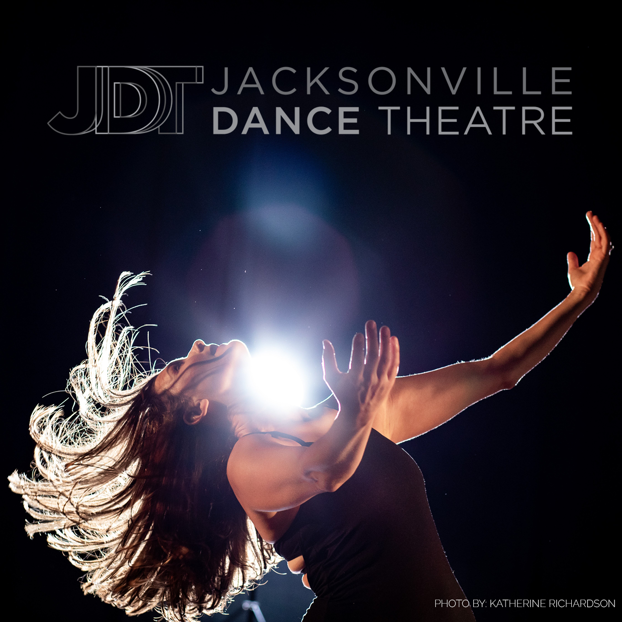 The 9th Annual Jacksonville Dance Theatre IN CONCERT