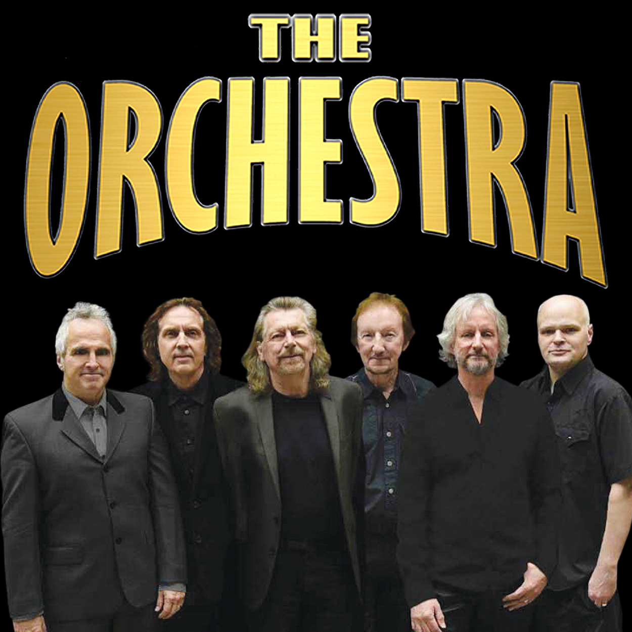 The Orchestra – An Evening of ELO's Greatest Hits!