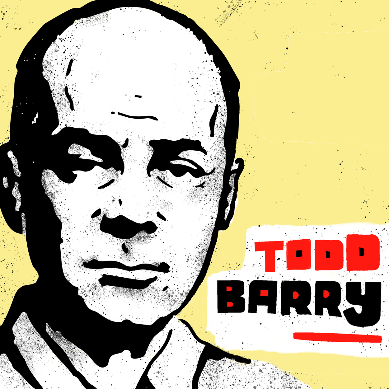 Todd Barry: 2021 Stadium Tour at the Ponte Vedra Concert Hall