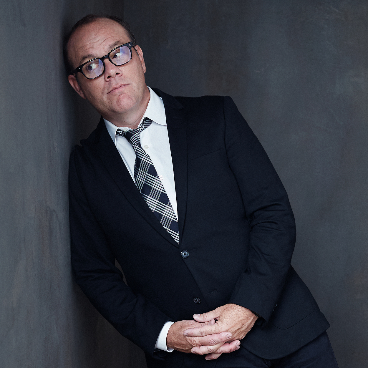 Tom Papa at the Ponte Vedra Concert Hall