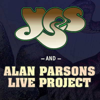 YES & Alan Parsons Live Project