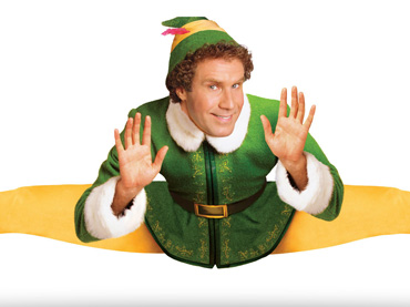 See Santa, Watch ELF, and Feed Jacksonville