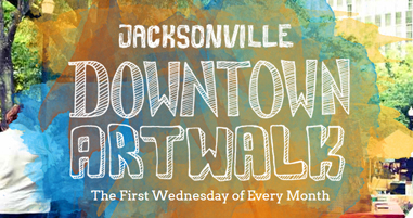 ARTWALK- First ACT Hosts the Every Single Artists Lounge & Grant Announcement