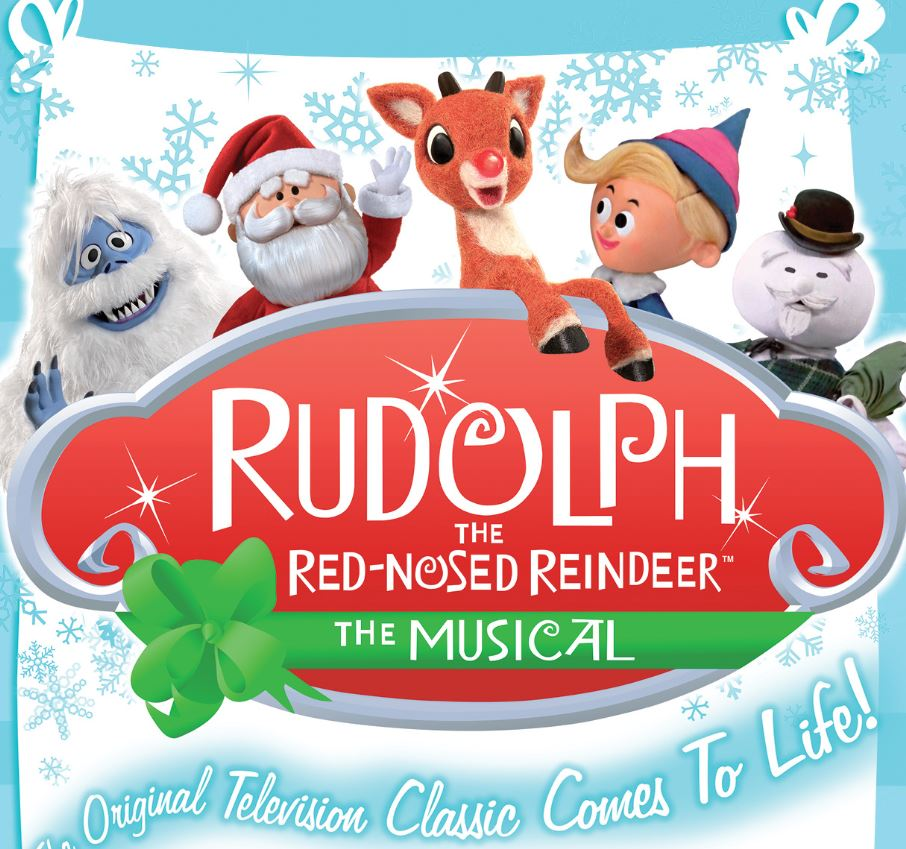 Rudolph The Red- Nosed Reindeer The Musical